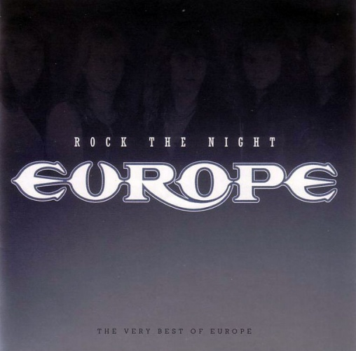 Rock The Night The Very Best Of Europe